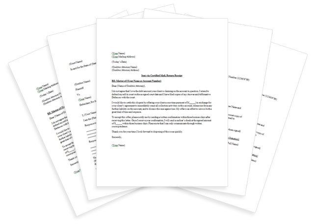 Response to a credit card lawsuit answering a summons along with my book i give you complete access to my entire debt legal document package spiritdancerdesigns Image collections